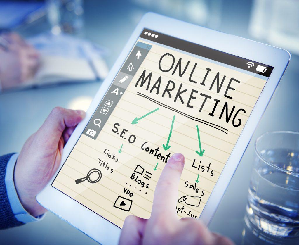 Online digital marketing that generates results!