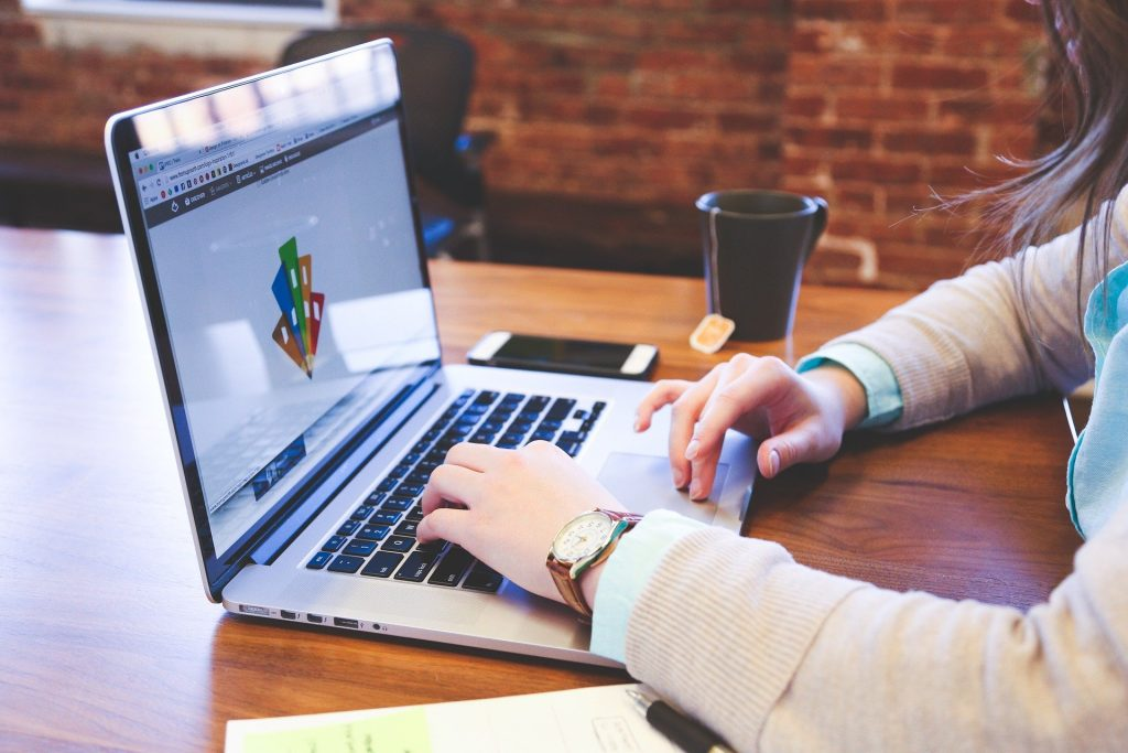 Web design and development that ranks well and attracts new customers